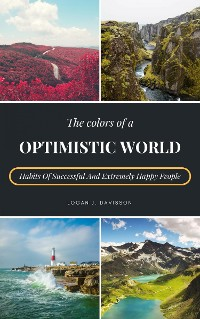 Cover The Colors Of A Optimistic World