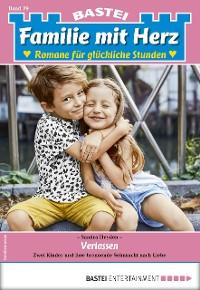 Cover Familie mit Herz 79 - Familienroman