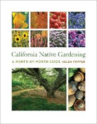 Cover California Native Gardening