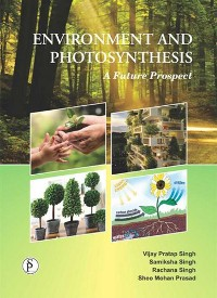 Cover Environment And Photosynthesis (A Future Prospect)