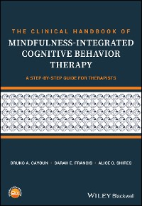Cover The Clinical Handbook of Mindfulness-integrated Cognitive Behavior Therapy