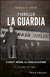 Cover Fiorello La Guardia