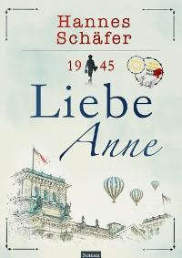 Cover 1945 - Liebe Anne
