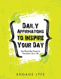 Cover Daily Affirmations to Inspire Your Day