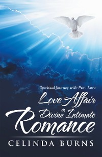 Cover Love Affair in Divine Intimate Romance