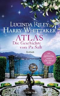 Cover Atlas - Die Geschichte von Pa Salt