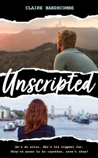 Cover Unscripted