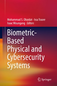 Cover Biometric-Based Physical and Cybersecurity Systems