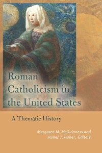Cover Roman Catholicism in the United States