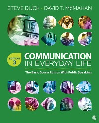 Cover Communication in Everyday Life