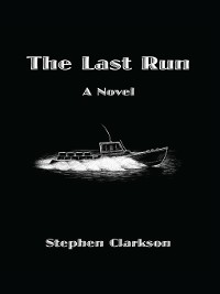 Cover The Last Run