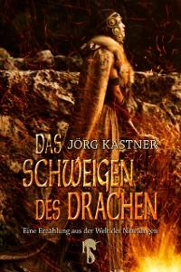 Cover Das Schweigen des Drachen