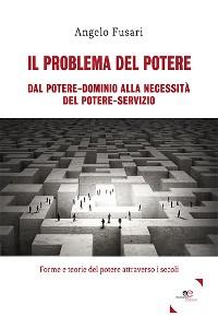 Cover Il problema del potere