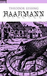 Cover Haarmann