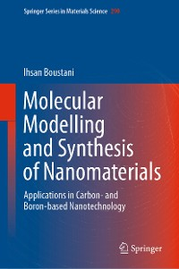 Cover Molecular Modelling and Synthesis of Nanomaterials