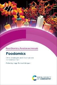 Cover Foodomics