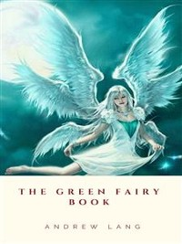 Cover The Green Fairy Book