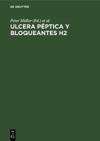 Cover Ulcera péptica y bloqueantes H2