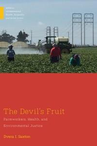 Cover Devil's Fruit
