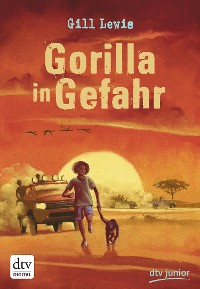 Cover Gorilla in Gefahr