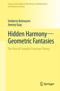 Cover Hidden Harmony—Geometric Fantasies
