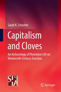 Cover Capitalism and Cloves