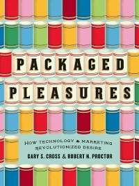 Cover Packaged Pleasures