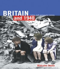 Cover Britain and 1940