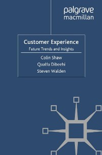 Cover Customer Experience