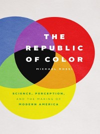 Cover The Republic of Color