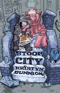 Cover Stoop City