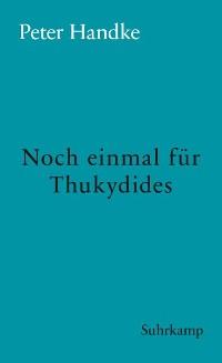 Cover Noch einmal für Thukydides