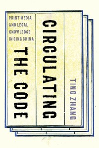 Cover Circulating the Code