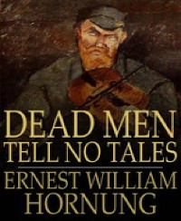 Cover Dead Men Tell No Tales