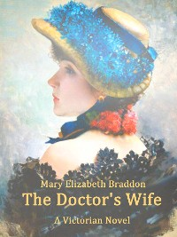 Cover The Doctor's Wife