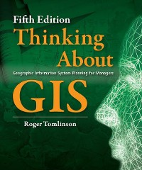 Cover Thinking About GIS