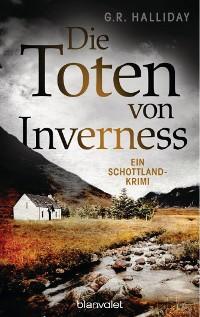 Cover Die Toten von Inverness