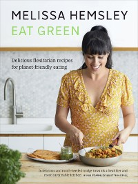 Cover Eat Green