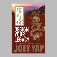 Cover Design Your Legacy