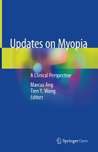 Cover Updates on Myopia