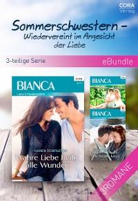 Cover Sommerschwestern - Wiedervereint im Angesicht der Liebe (3-teilige Serie)