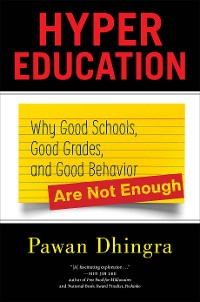 Cover Hyper Education