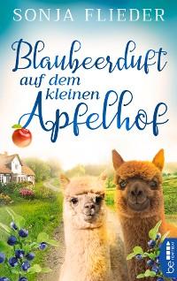Cover Blaubeerduft auf dem kleinen Apfelhof