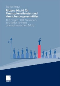 Cover Ritters 10x10 für Finanzdienstleister und Versicherungsvermittler