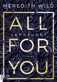 Cover All for You - Sehnsucht