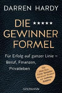 Cover Die Gewinnerformel