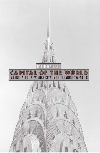 Cover Capital of the World