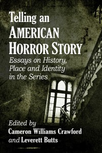Cover Telling an American Horror Story