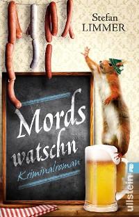 Cover Mordswatschn