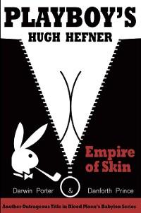 Cover Playboy's Hugh Hefner